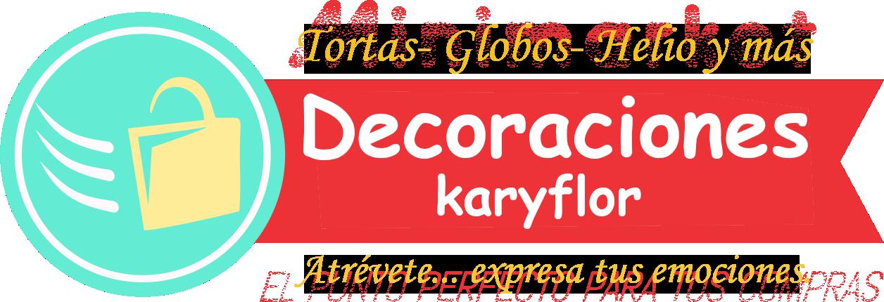 Decoraciones Karyflor